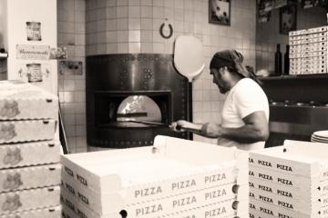 pizzeria-maesta-verona-forno-pizze