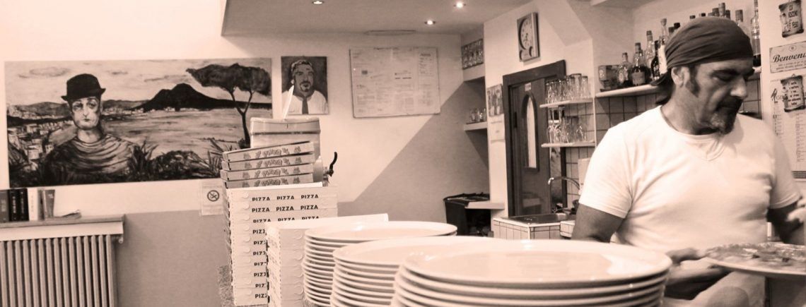 Pizzeria Maestà Verona